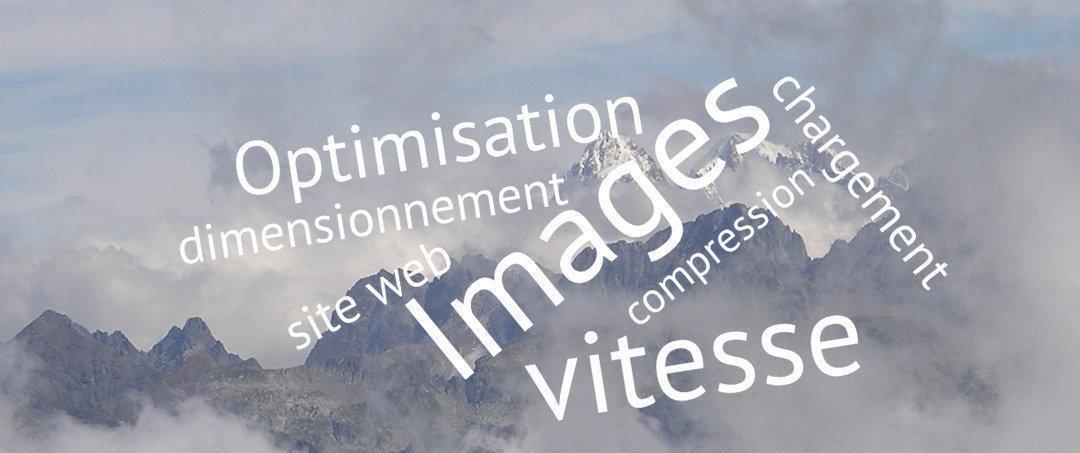 Optimisez vos images pour le web