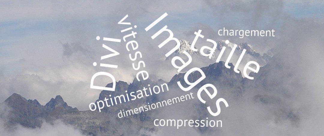 Comment dimensionner vos images dans Divi ?