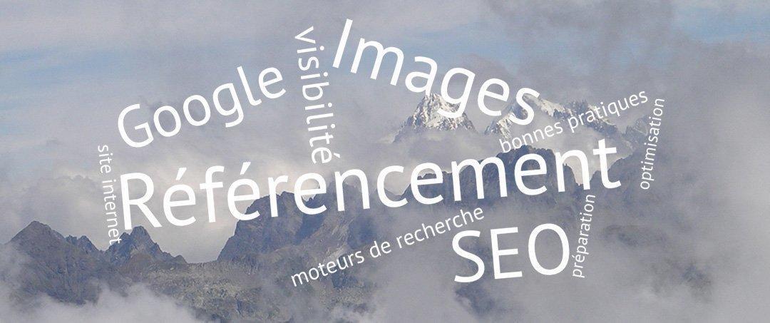 SEO 4 – Le référencement de vos images